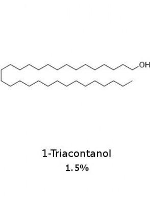 ไตรอะคอนทาโนล (Triacontanol) 1.5%