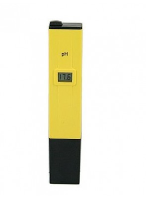 Digital pH meter