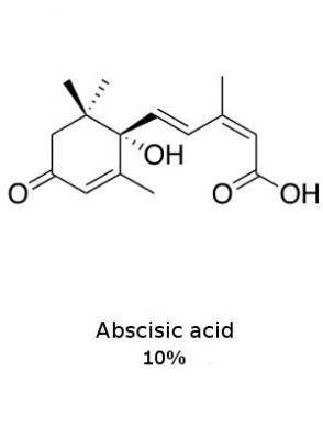กรดแอบไซซิก (Abscisic acid) 10%