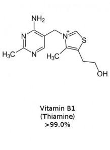 Vitamin B1 (Thiamine)