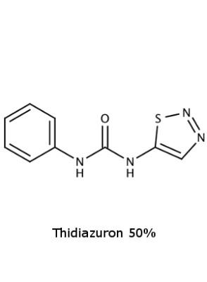 Thidiazuron 50%