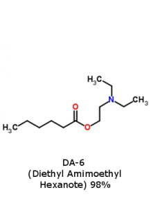 DA-6 (Diethyl Amimoethyl Hexanote) 98%