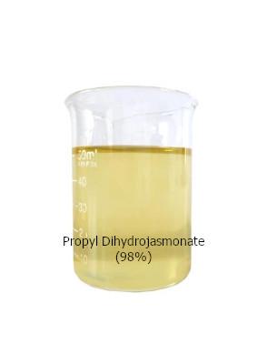 Propyl Dihydrojasmonate (98%, ละลายแอลกอฮอลล์)