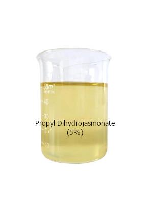 Propyl Dihydrojasmonate (5%, ละลายน้ำ)