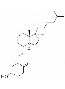 Vitamin D3 (Cholecalciferol 100000IU/g)